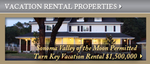 Vacation Rental Properties